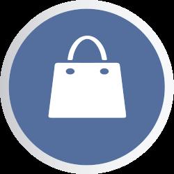 Centros comerciales - Tiendas - Servicios