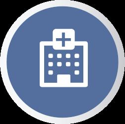 Hospitales - Clínicas - Residencias