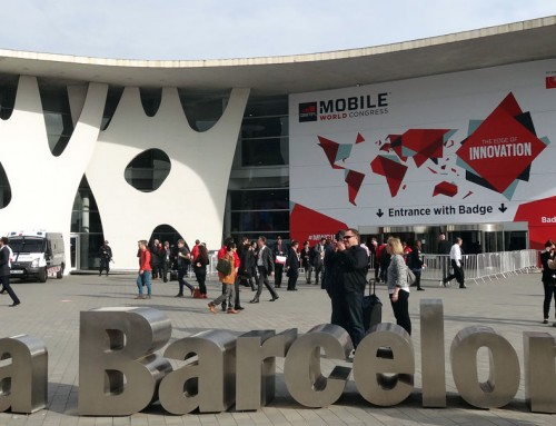 Mobile World Congress 2016 y WiFi.Pro