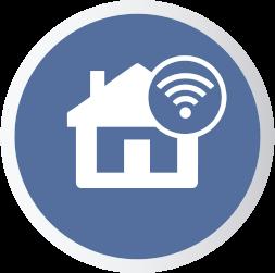 Residencial y Hotspots Públicos