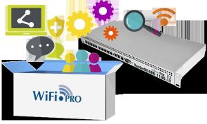 caja wifipro