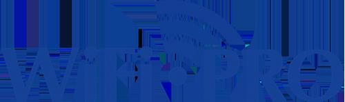 Wifi.PRO Mobile Retina Logo