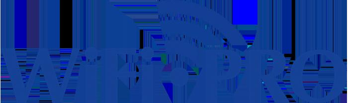 Wifi.PRO Logo retina