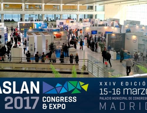 Congreso & EXPO ASLAN 2017
