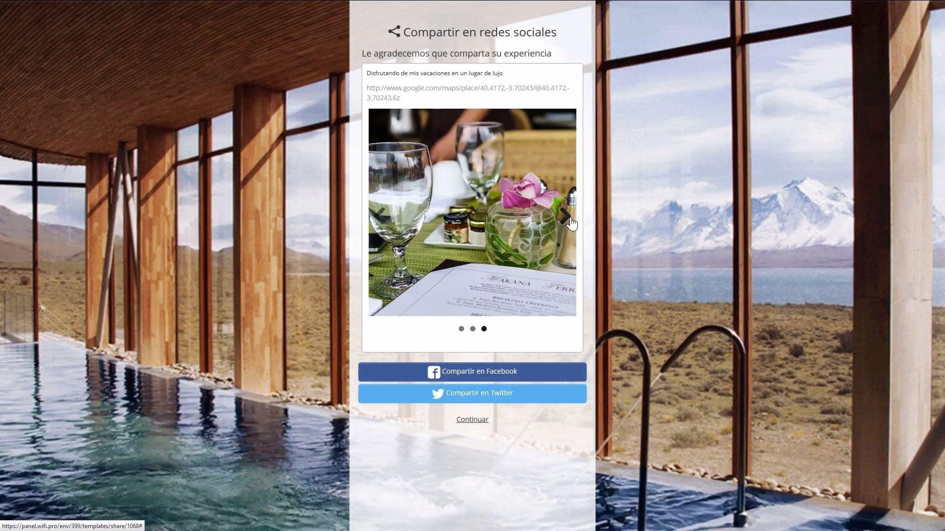 WiFi.PRO - 10 Portal cautivo herraminetas para comunicar