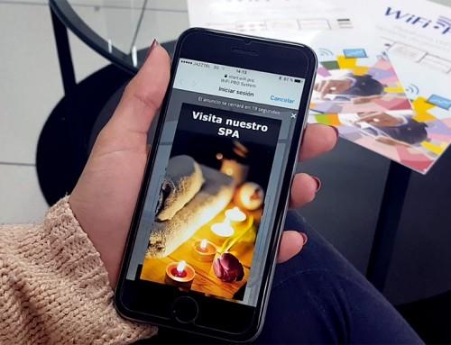 ¿Sabes cómo mostrar contenidos a pantalla completa en los dispositivos de los clientes?