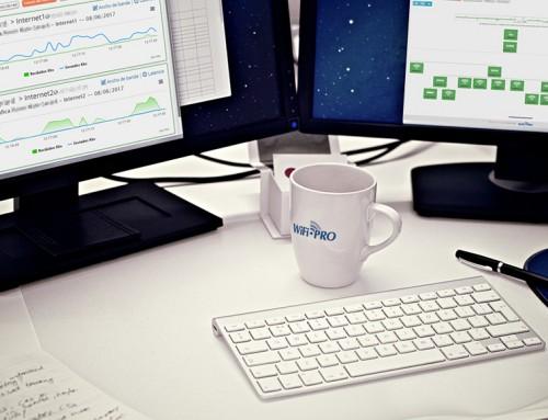 ¿ Conoces la manera más rápida de monitorizar toda la red ?