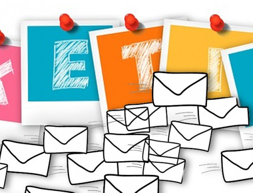 Email Marketing – Integración con Mailchimp
