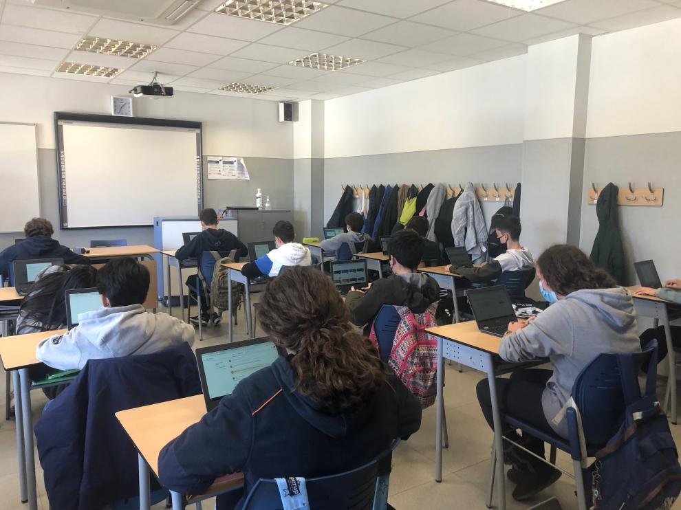 Colegio Alemán Zaragoza